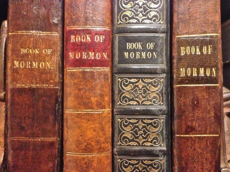 Photo Credit: Moon's Rare Books